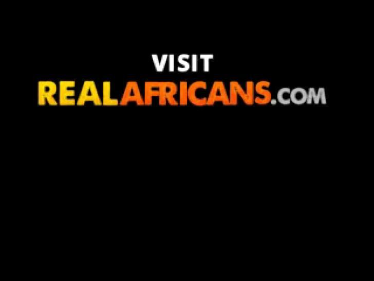 Big Booty African Gf Homemade Porn