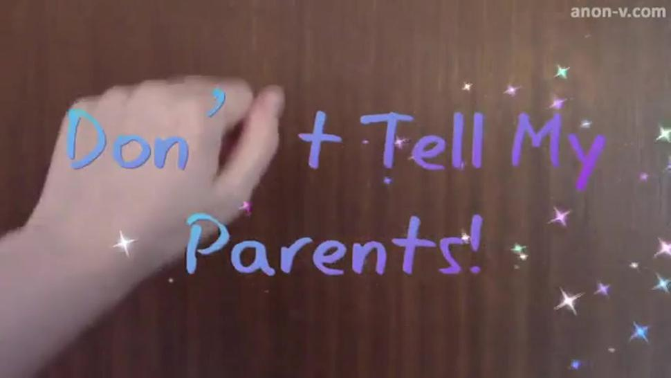 Erryn Embers - Dont Tell My Parents