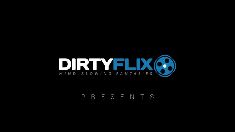 Dirty Flix - Monroe Fox - Babe courtesan skills practice