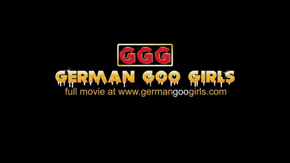 Super Hot girl Bibi is back more monster cock - German Goo Girls