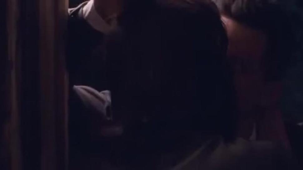 Jessica Alba Sex Scene - Part 1
