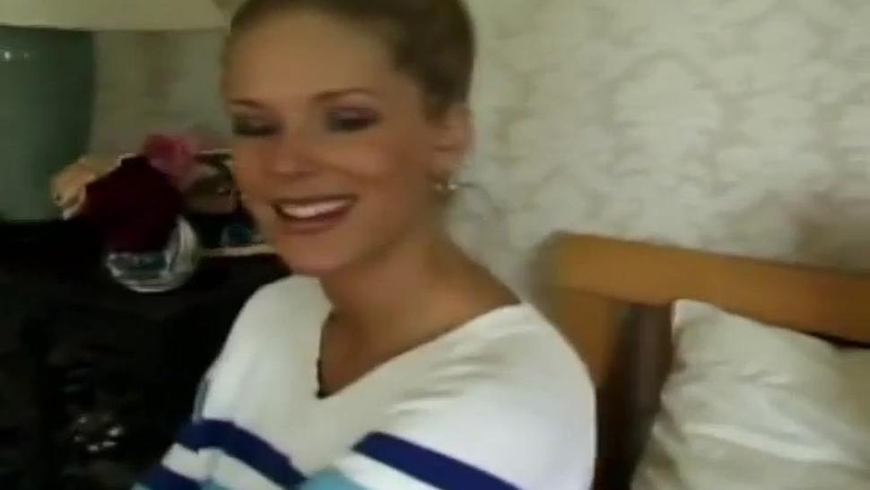 A Day With Paige (aka Jennifer Avalon, Jennifer George, Tracy Ryan)
