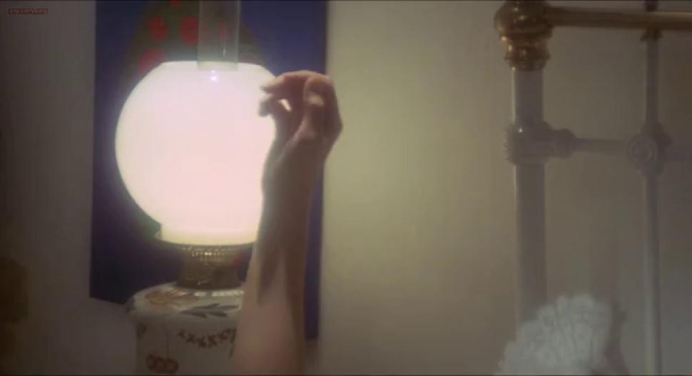 Britt Ekland nude - Ingrid Pitt nude - Wicker Man 1973