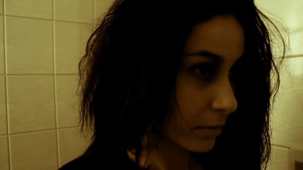 Monica Mattos Pelada em Filme de Terror (Cena 3)