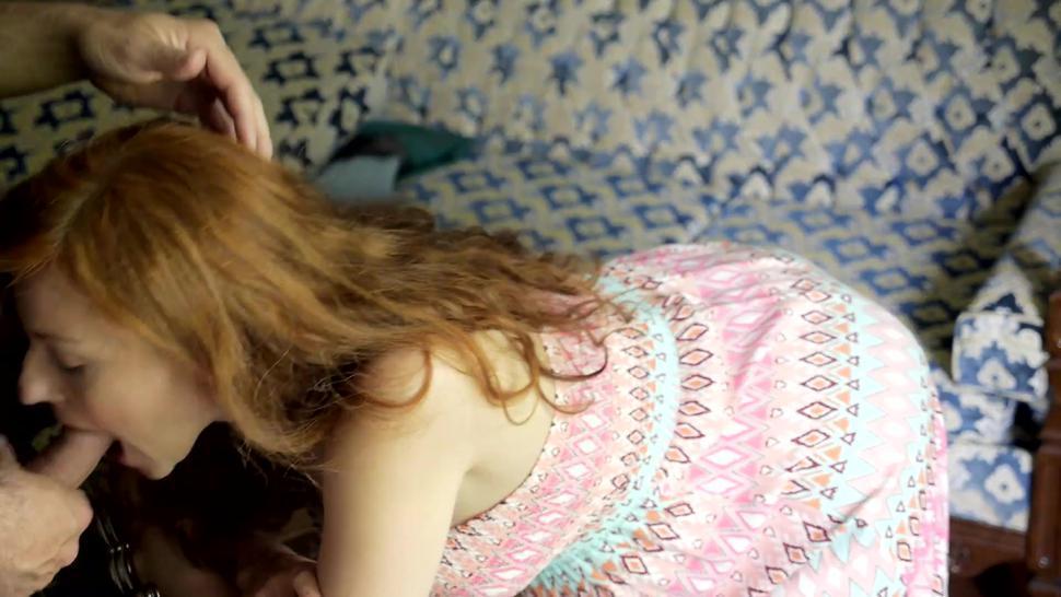 Chloe Morgane - moan groan anal delight
