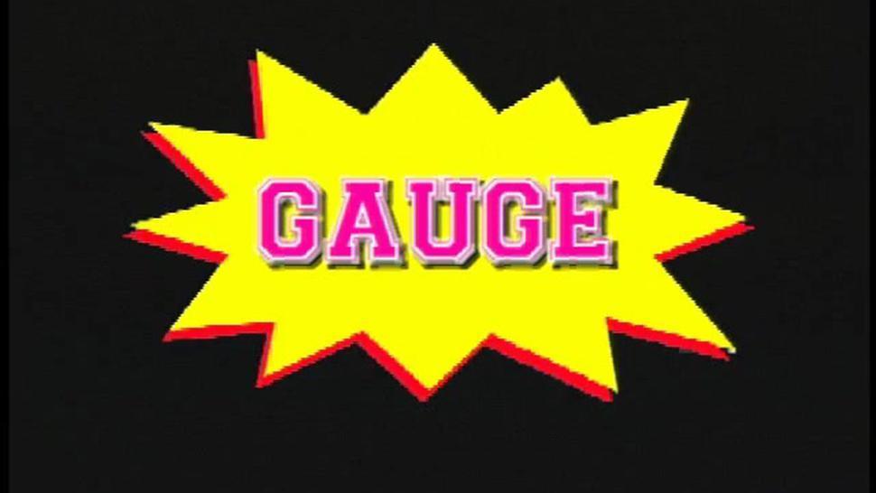 Gauge  - Teen Power