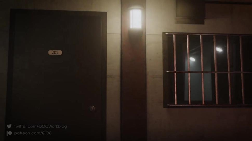 Tifa Lockhart fucked intensely by Cloud Strife - FINAL FANTASY VII REMAKE (PMV-HMV-SFM)