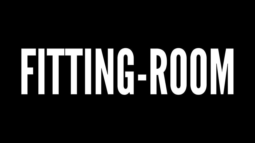 [LT20] Fitting Room - Horny Redhead