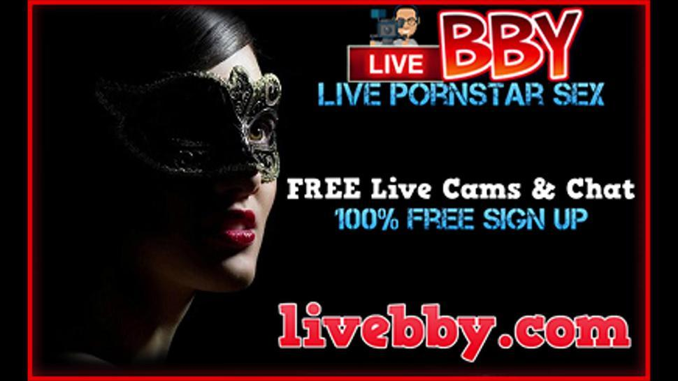 livebby Spy Cams - baby you are a PornStar Now