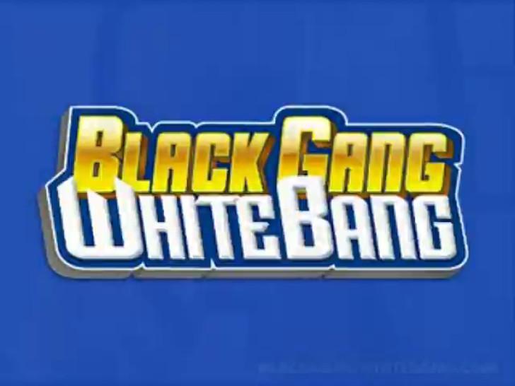 Black gang white gang teaser