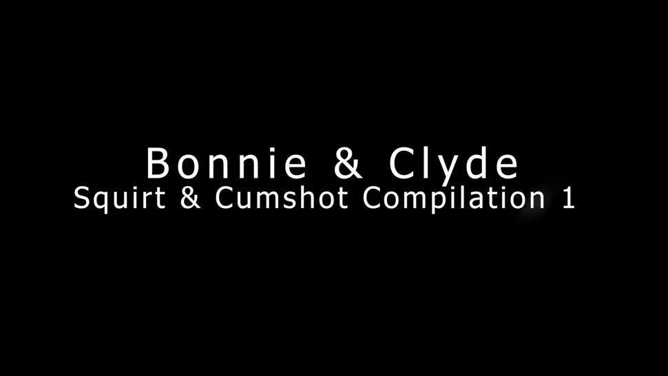 Squirt & Cumshot Compilation #1 ( Closeup, Cumshot, Squirt, Pussy, Dick )