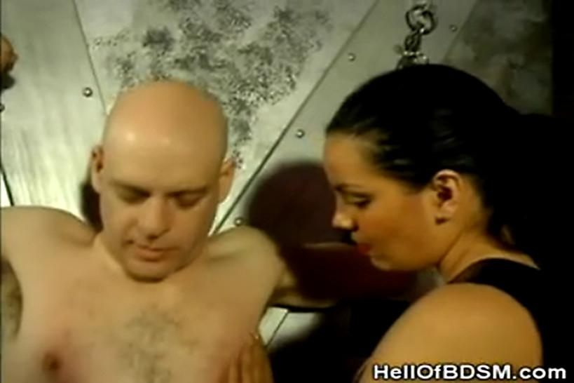 HELL OF BDSM - Hot BDSM Action