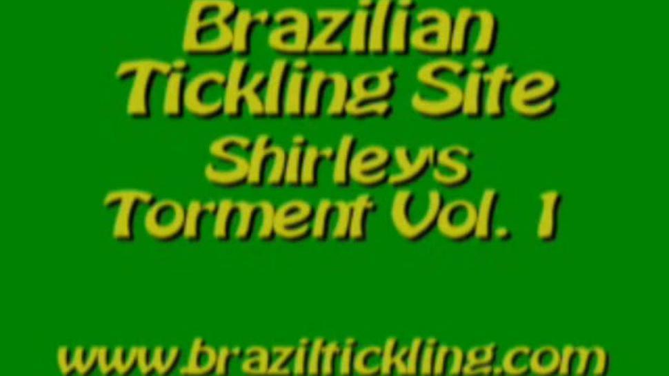 shirley feito para rir
