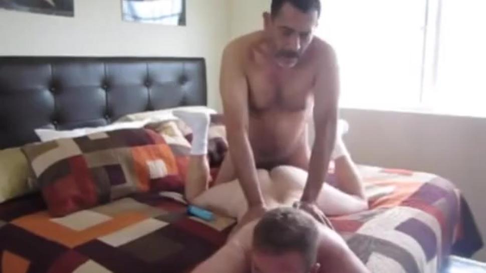 Verbal Daddies Fucking