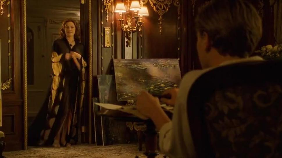 Titanic Kate Winslet