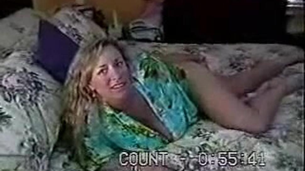 Mature Has Sex In Bedroom