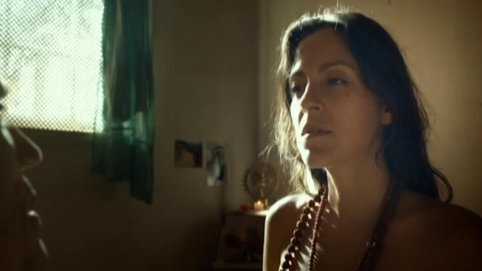 Ana Clara Fischer nude - Maria Fernanda Candido nude - Clara Choveaux nude - Barbara Paz nude - My Hindu Friend 2015
