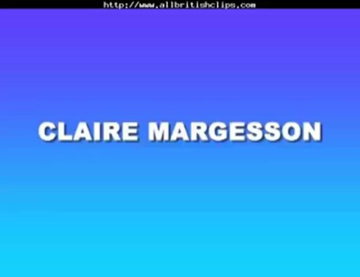 British Hottie Clare Margasson Gets Fucked british euro brit european cu