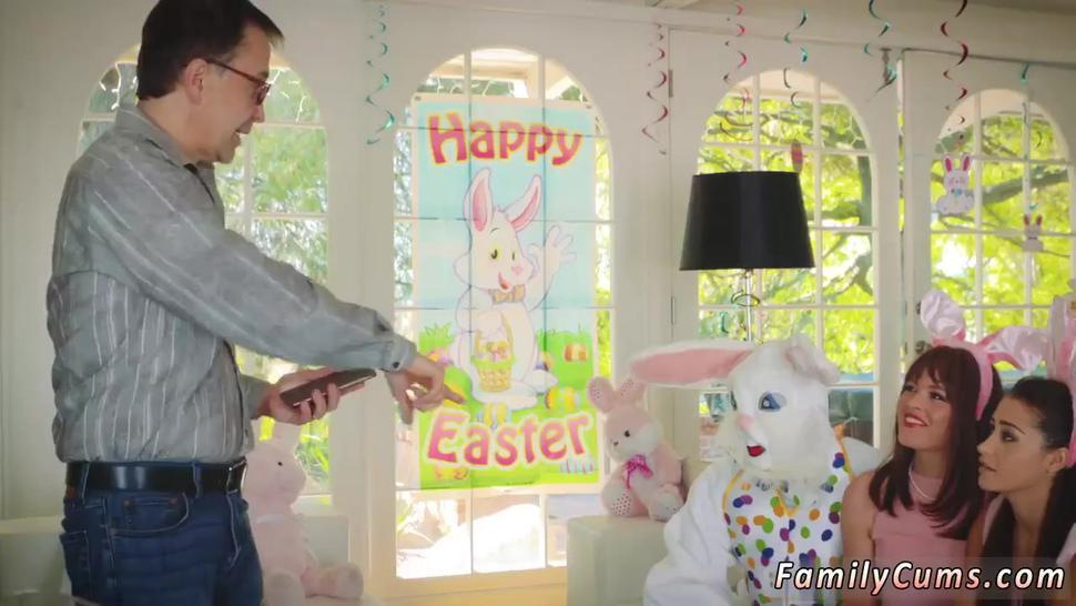 Family Strokes Daddy Ally Comrade S Daughter And Step Fucks His Uncle Screw Bunny