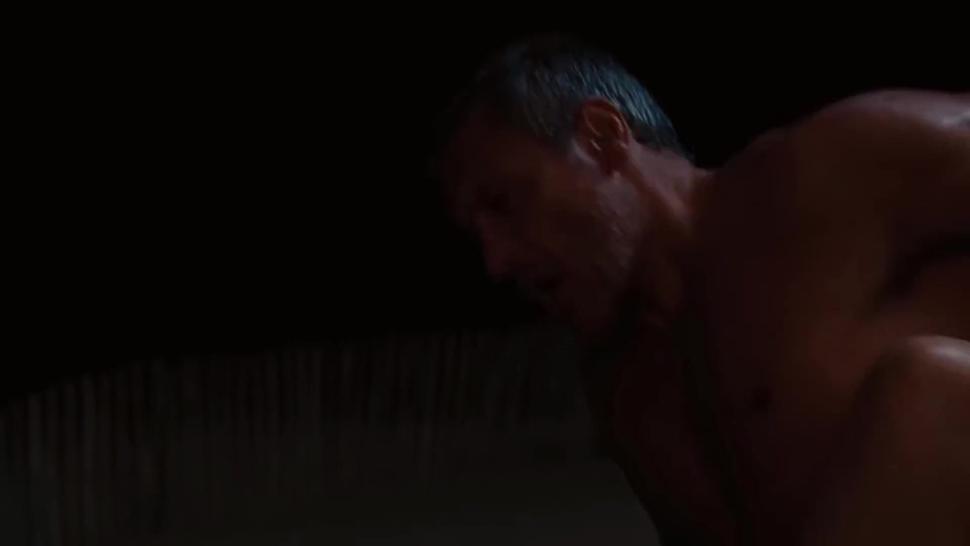 Sex and the City 2: Kim Cattrall Sex Scene (Cut)
