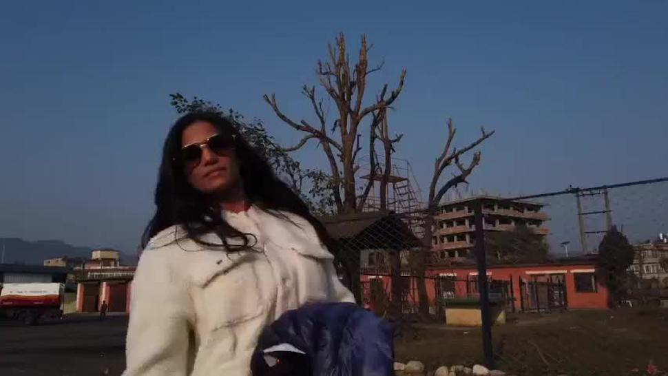 Fire and Ice 2020 Poonam Pandey Latest Naked Video