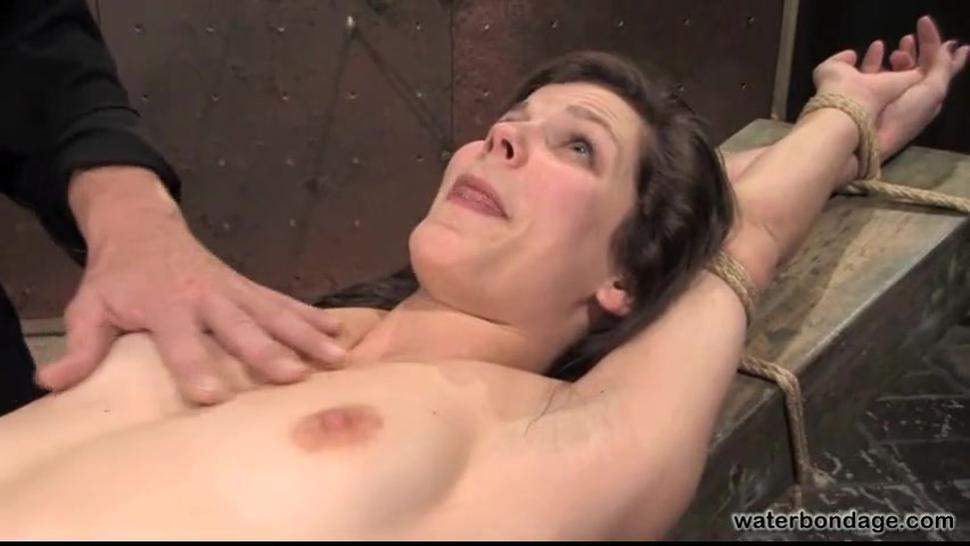 Bobbi Starr begs not to be tickled