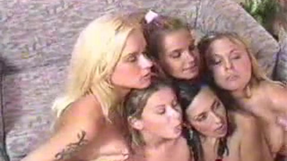 Lucky Bastard Hardcore Sex Video