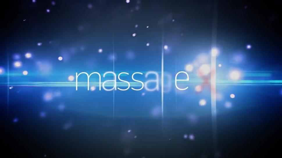 Massage-X - Oil massage with deep orgasm