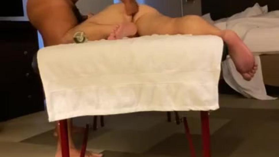 Erotic Massage Big Cock