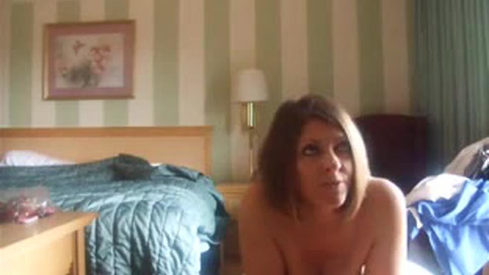 Gorgeous Busty Milf And BBC Try Out