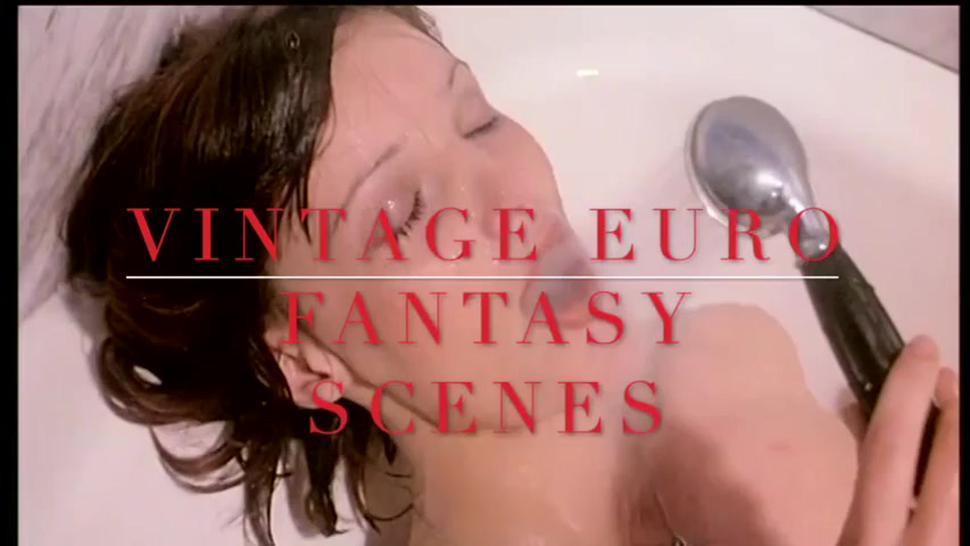 Vintage Euro Fantasy Scenes