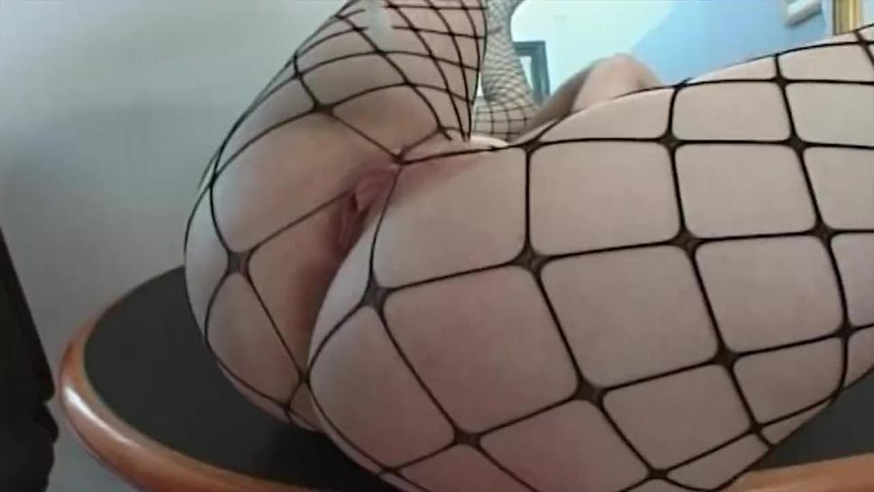 Ben Dover films Pascal fucking Teonis wet pussy very rough