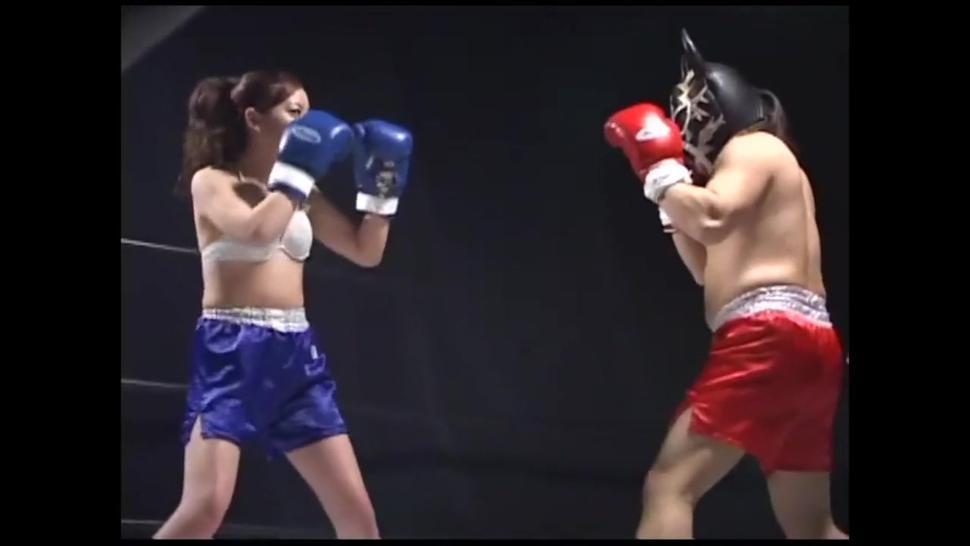 mixed boxing mv