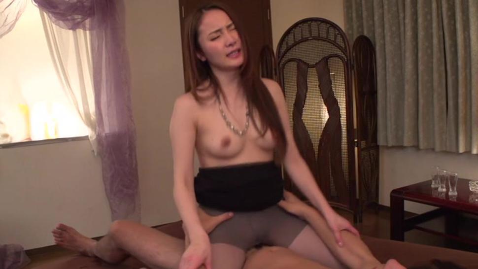 Naked oriental misuzu tachibana gets tang licked