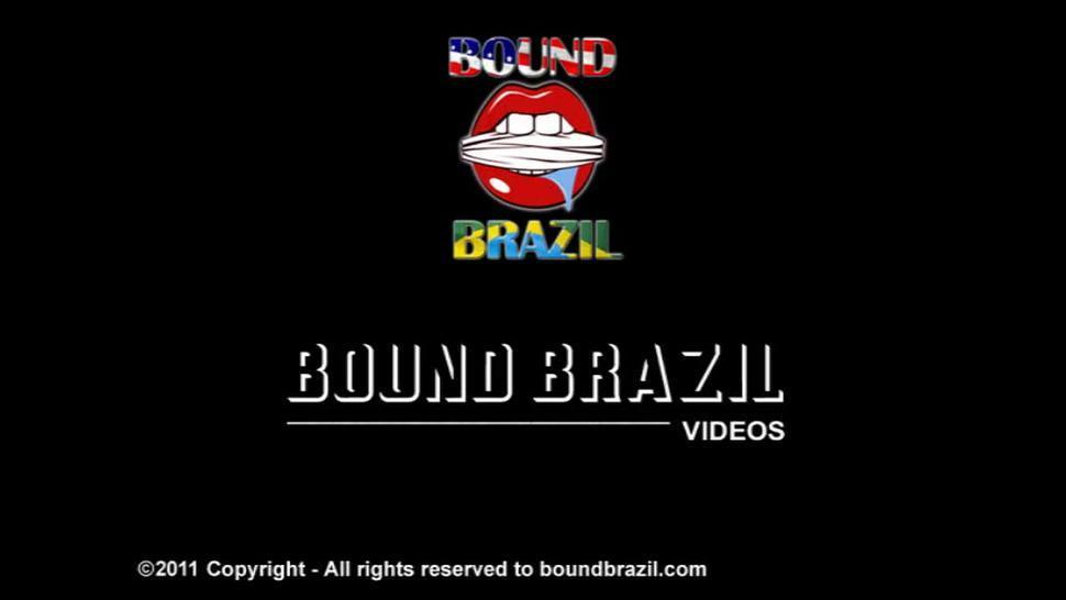 Brazil bound damsel