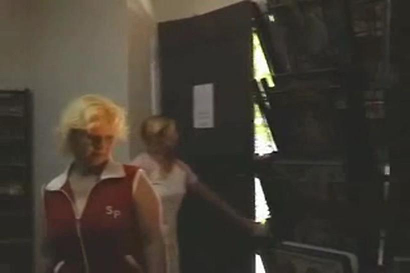 Granny and teen Serbian-Srpski By KRMANJONAC