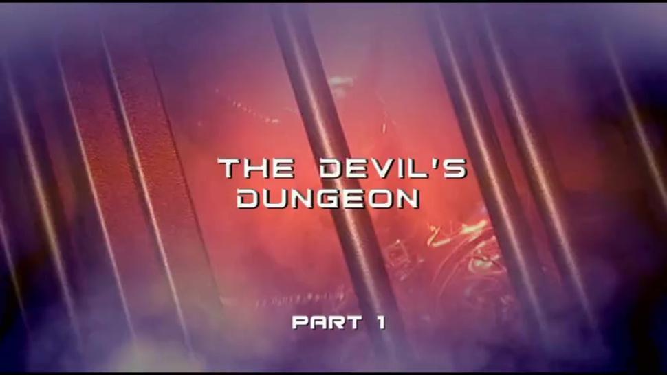 The Devil Dungeon Pt1