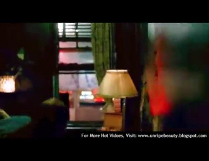 Milla Jovovich in THe Got Game