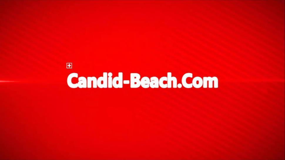 Nudist Beach Spycam Voyeur HD Video