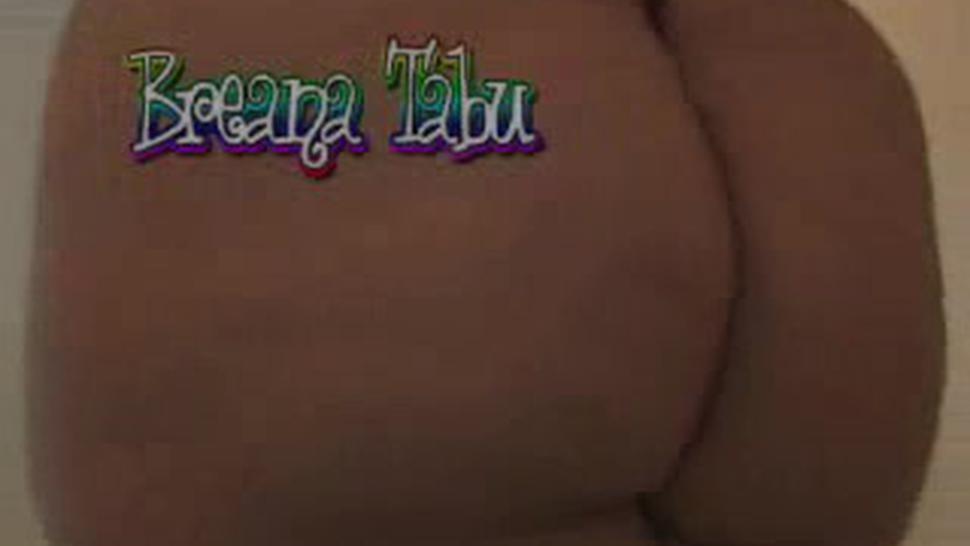 Big Busty Fat Ass Latino Fucked By Black Guy - Breana Tabu