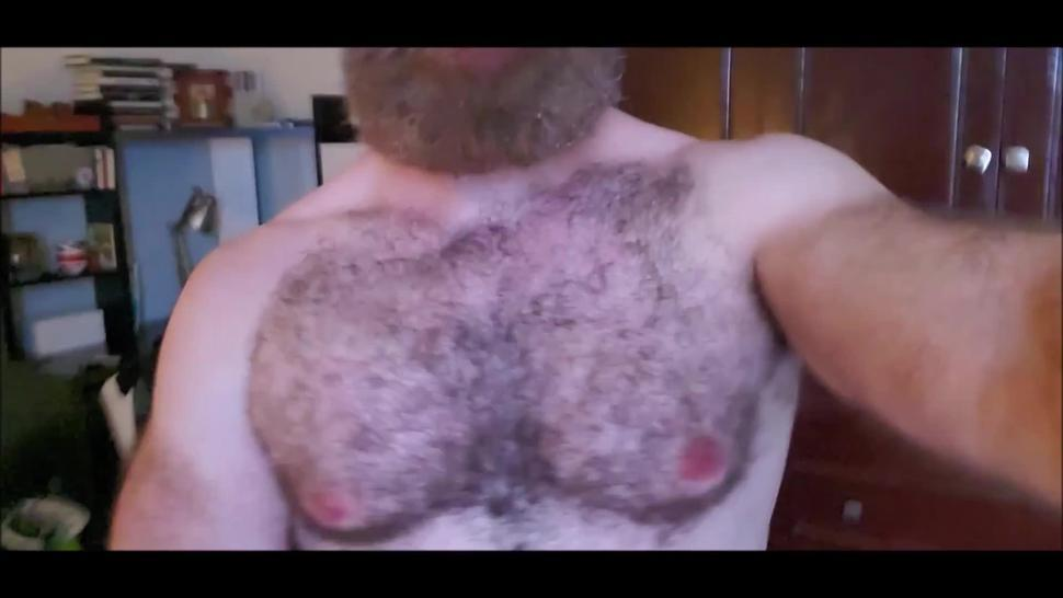 Fucking my boy and SHOOTING a huge load all over him!!!!