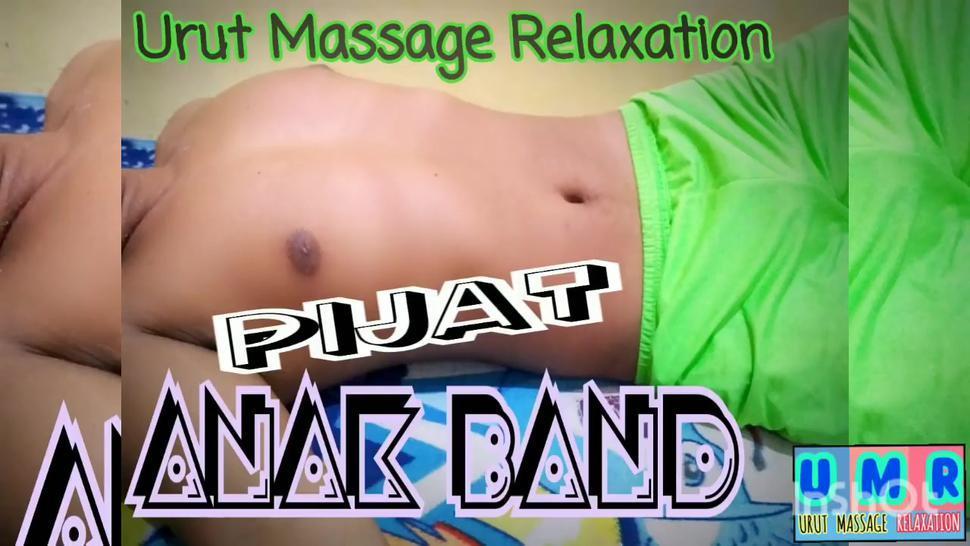 Erotic asian massage