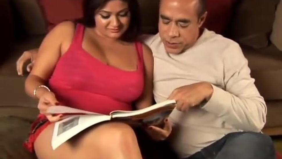 Mimi is a beautiful big tits girl who loves to eat cum