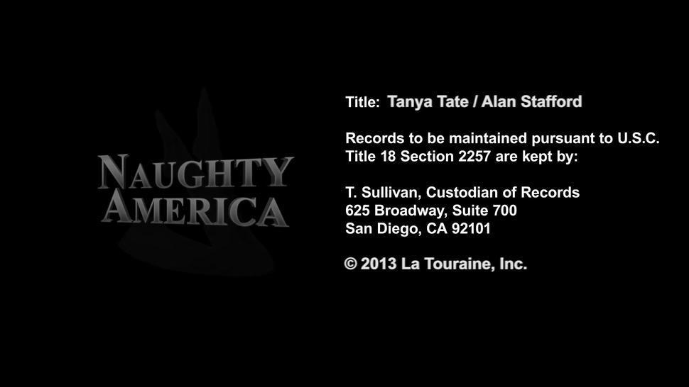 Tanya Seduced Cougar - Tanya Tate