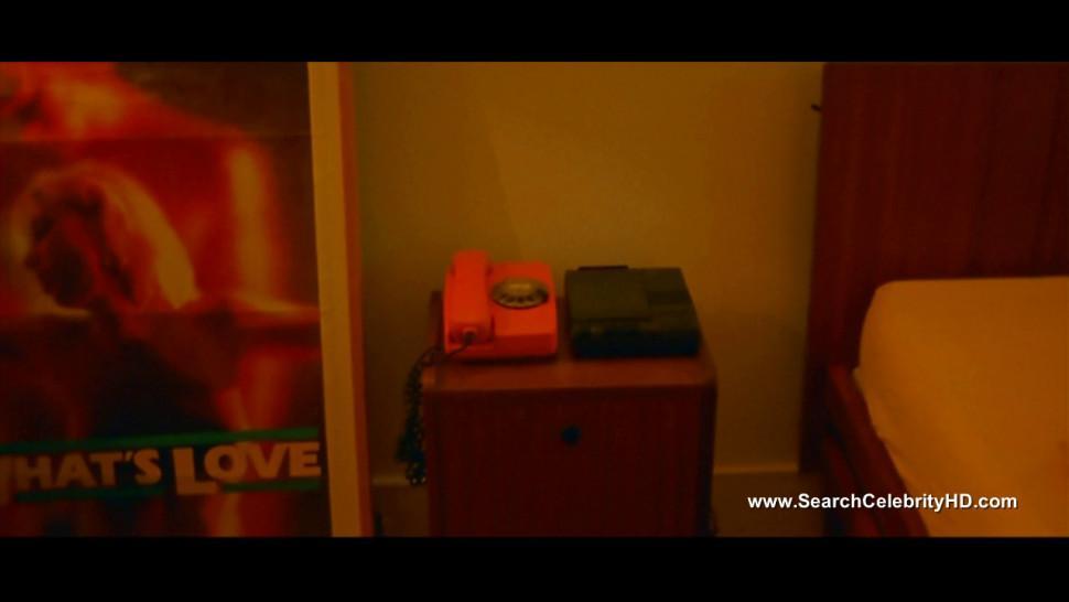 SEARCH CELEBRITY HD - Monica Bellucci nude - Irreversible (2002)