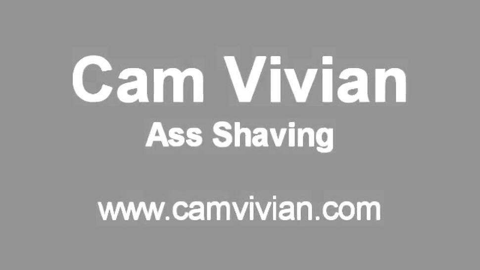 camvivian-close-up-017-partp55.mp4Close up having my pussy and ass shaved