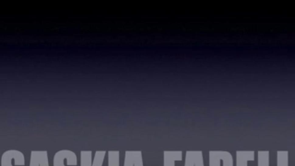 Saskia-Farell GangBang Hotel - Saskia Farell