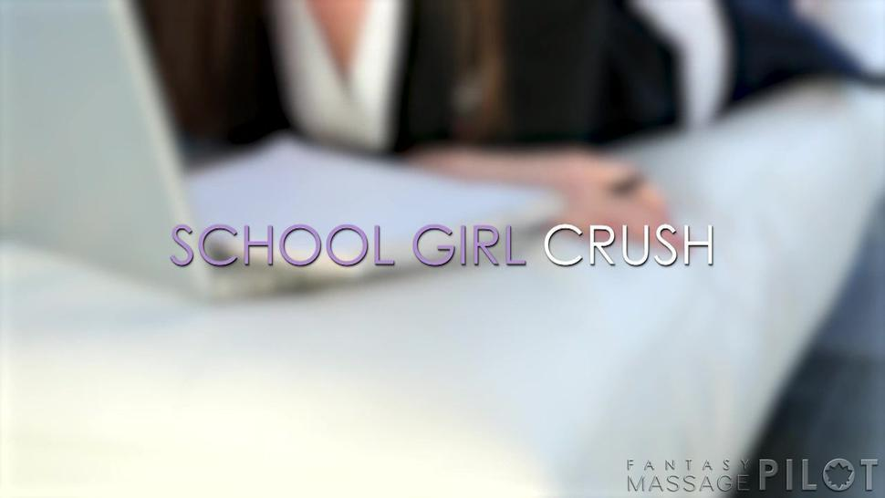 School Girl Crush