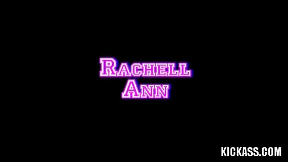 Rachell Ann - Teen Power