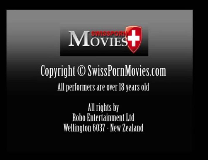 Swiss Pornmodel Loren - Teenypussy Loren 22 fucked at Casting